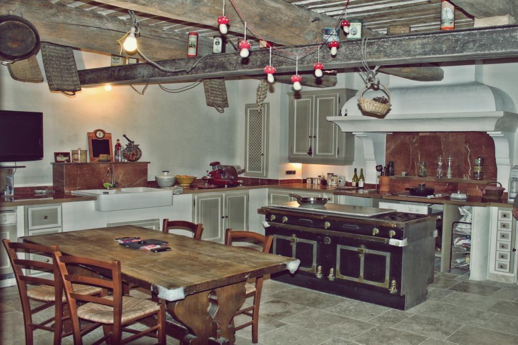 Maison Burlaud  - 25 rue de la liberte? - 06370 mouans-sartoux (3)